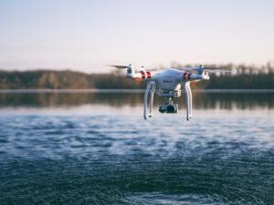 Drohne-mit-Kamera